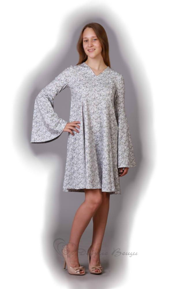 Платье женское «Paris»