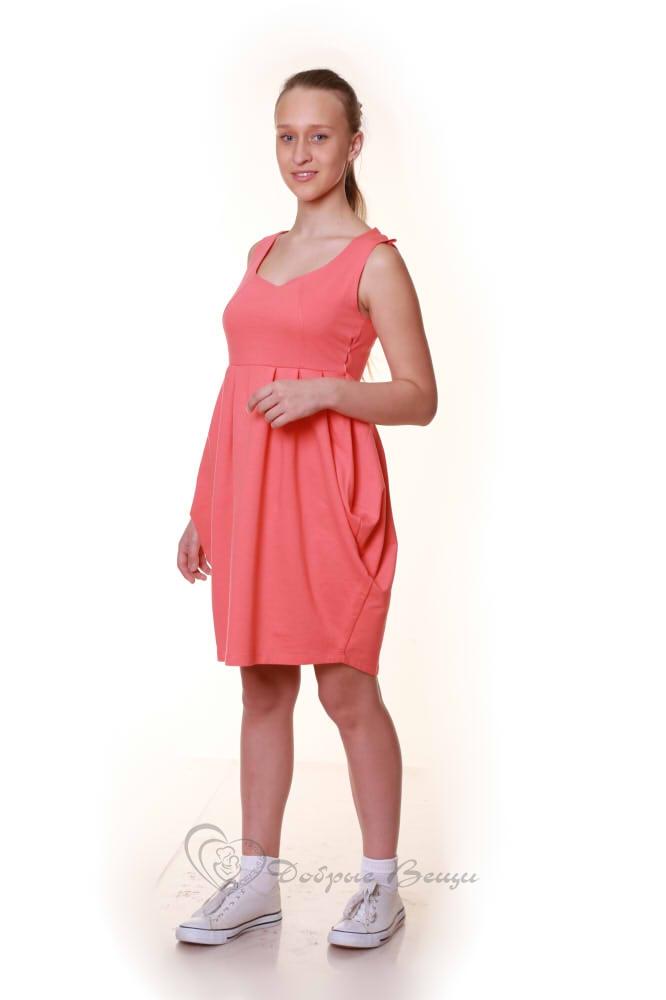 Платье женское «Дамоне»