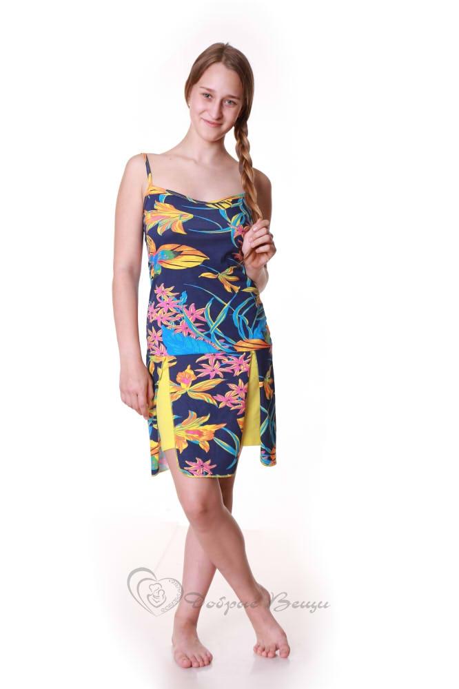 Сорочка женская «Роза»