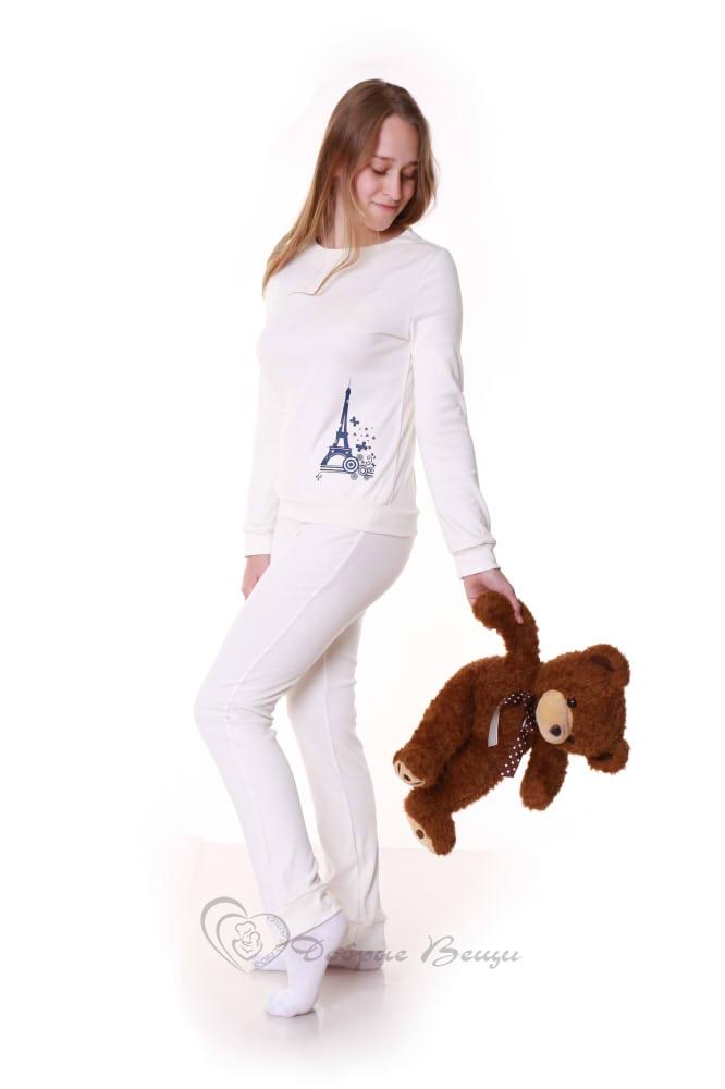 Пижама женская «Апари»