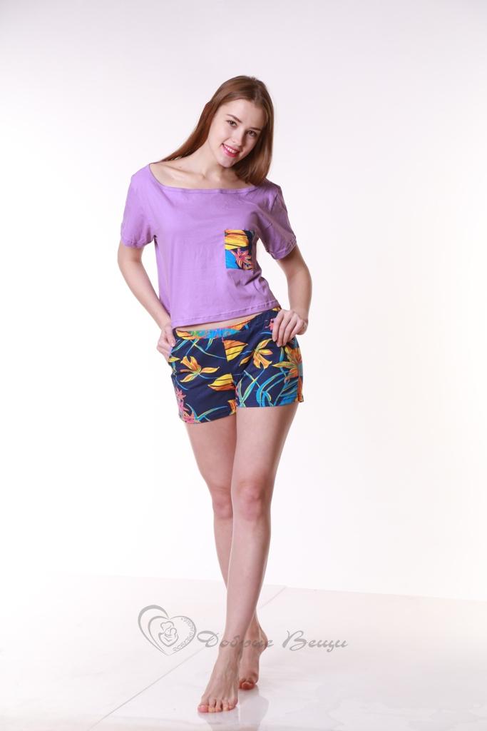Пижама женская «Галатея»